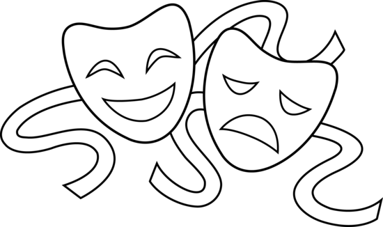 drama-mask-clipart-theater-masks-clipart-550_326